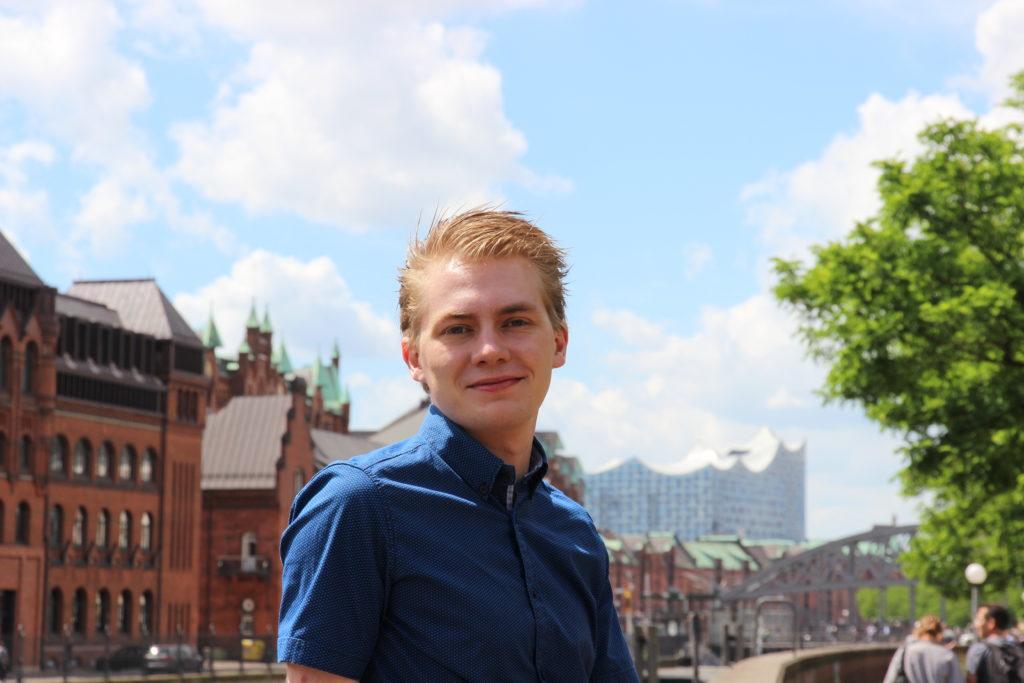 Foto: Fabian Rinker, 2019, Hamburg